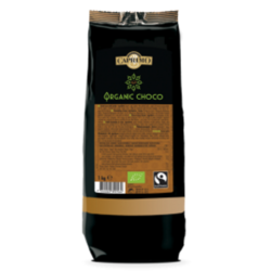 Økologisk kakao