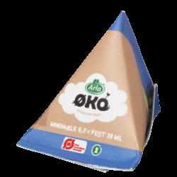 Økologisk mælk